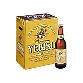 サッポロ ヱビスビール 大瓶 6本入 ギフトセット YB6