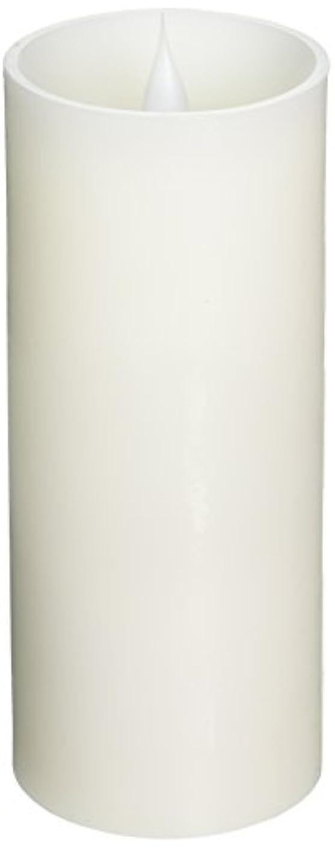 占める先史時代の簿記係Melrose International 57478 Simplex LED Candle with Moving Wick