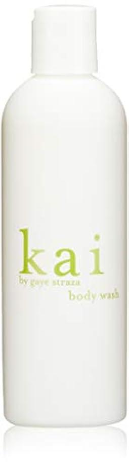 衣類改革する必要があるkai fragrance(カイ フレグランス) ボディウォッシュ 236ml