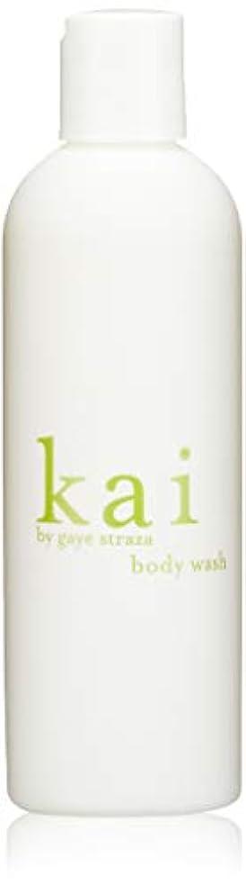 欺なぞらえる練るkai fragrance(カイ フレグランス) ボディウォッシュ 236ml