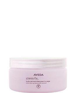 【アヴェダ】ストレス フィックス シリーズ ラベンダー ボディクリーム 200ml [AVEDA STRESS-FIX BODY CREAM]
