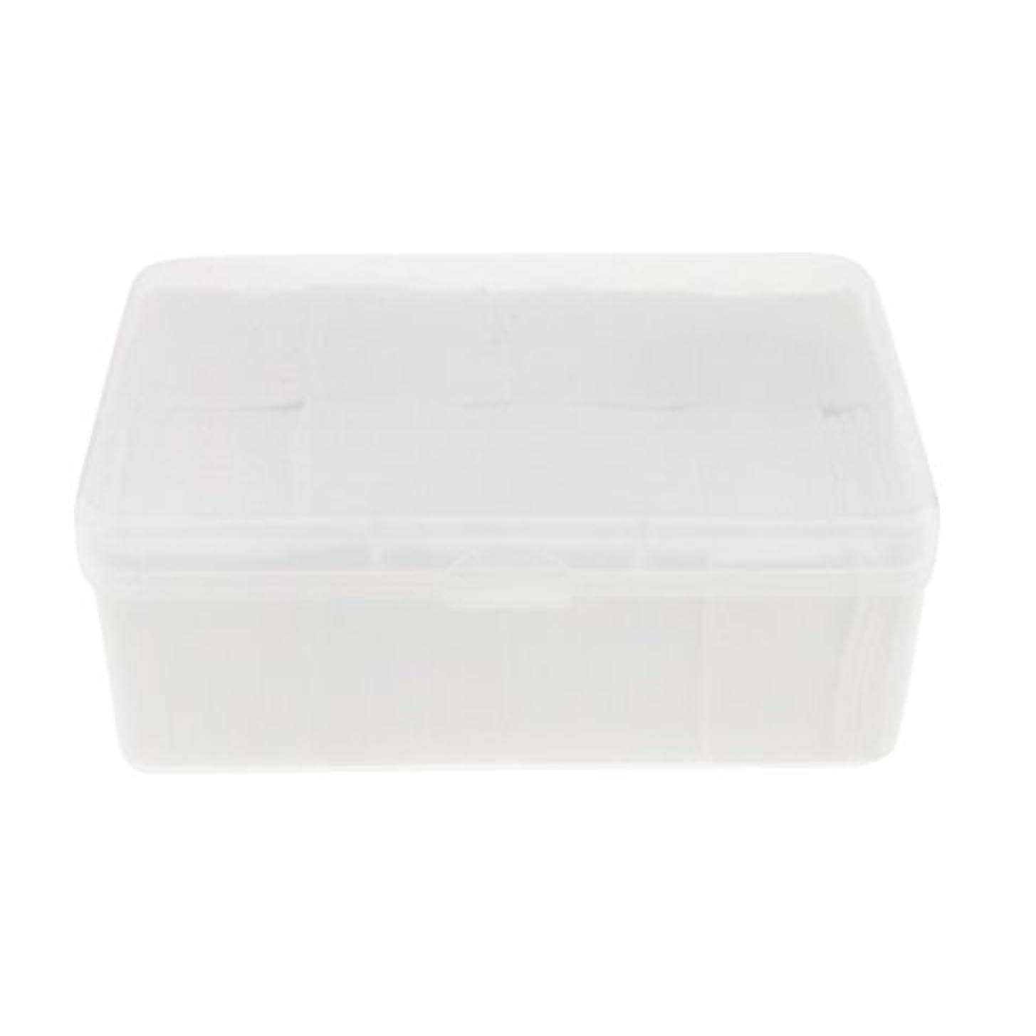 なかなか四分円プットHomyl 約1000枚 メイクアップリムーバー コットンパッド 化粧品パフ メイクアップ 保湿 ネイル用 化粧用 便利