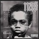 10 Years Anniversary Illmatic Platinum by Nas (2004-04-28)