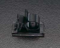 エスコ 自在ケーブルクランプ 10個 7.9-10.3mm EA947FA-10A