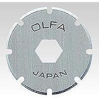 オルファカッター替刃 ミシン目ロータリー替刃 XB173