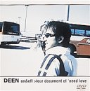 on&off ~tour document of 'need love~ [DVD]
