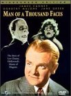 Man of a Thousand Faces [DVD] [Import]