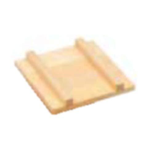 玉子焼ぶた さわら材 大 玉子焼き用木蓋 卵焼き蓋 木蓋 木ぶた 木製 サワラ 日本製 08059 小柳産業 H