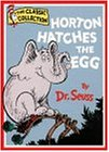Horton Hatches the Egg (Dr. Seuss Classic Collection)