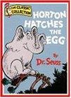 Horton Hatches the Egg (Dr. Seuss Classic Collection)