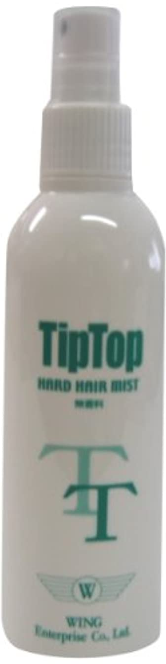 トレッド理論聖職者ティップトップヘアーミスト 200ml