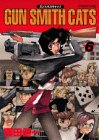 GUN SMITH CATS 6 (アフタヌーンKC)
