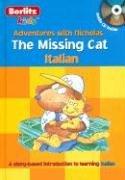 La Gatta Persa / The Missing Cat (Le Avventure Di Nicola / Adventures With Nicholas)