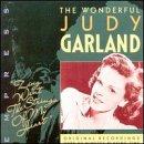 Wonderful Judy Garland