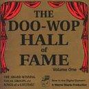 Doo Wop Hall of Fame 1