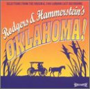 Oklahoma! Selections From The Original 1980 London Cast Recording (1980 London Revival Cast)