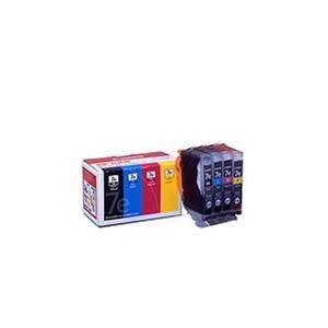 【 業務用 2セット 】【 純正品 】 Canon キヤノン BCI-7e/4MP ×2セット [簡易パッケージ品]