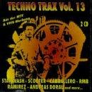 Techno Trax 13