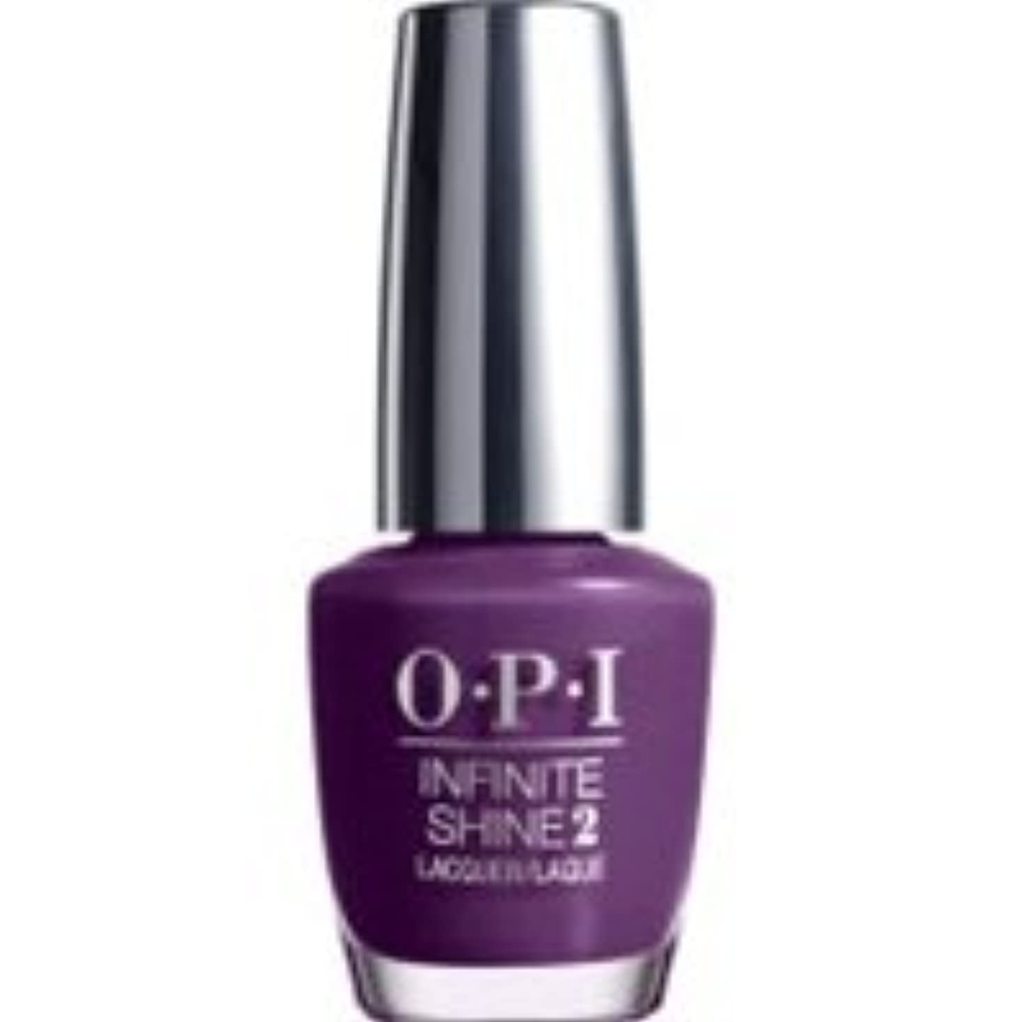 分析的所属乳O.P.I IS L52 Endless Purple Pursuit(エンドレスパープルパースート) #Endless Purple Pursuit
