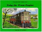 Toby the Tram Engine (Thomas the tank engine)