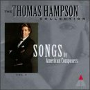 Songs By American Composers