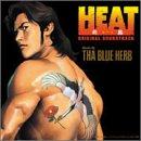 HEAT-灼熱-original soundtrackの詳細を見る