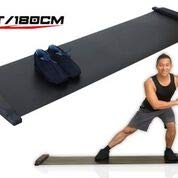 balance one slide board (180cm 230cm) 4713008330029 ebay