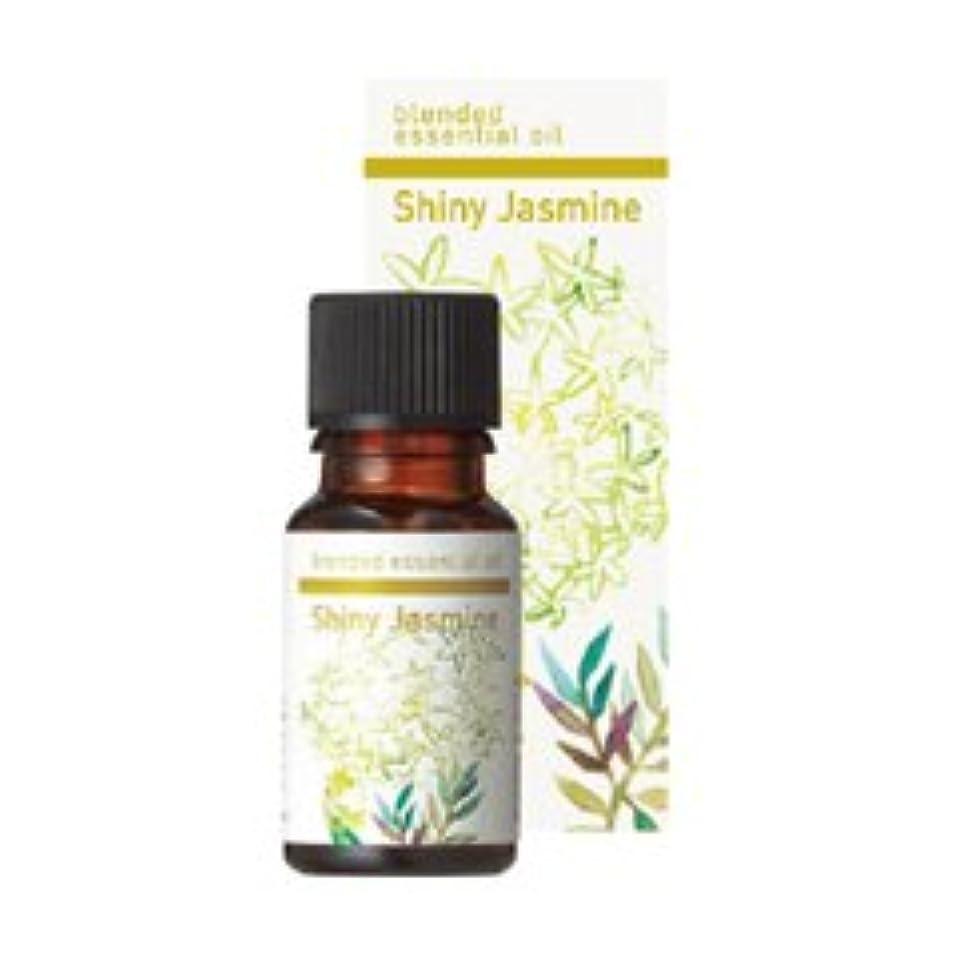 提供咽頭注意生活の木 ブレンドエッセンシャルオイル シャイニージャスミン [10ml] エッセンシャルオイル/精油