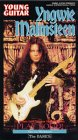 The Ultimate Guitar 第1楽章「速弾き」 [VHS]