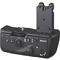 ソニー SONY 縦位置グリップ VG-C70AM
