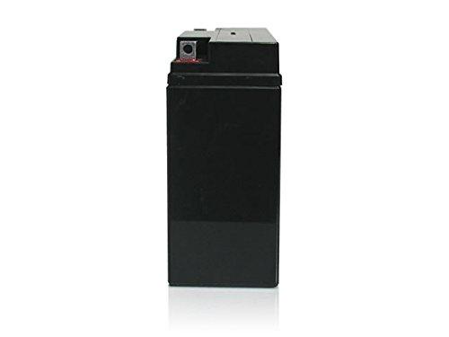SUPER NATTO / BMW仕様バイクバッテリー (12V-19Ah 対応)R1100 R1150 R1200 K1200 用