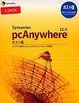 Symantec pcAnywhere 12.0J Host 5pack版