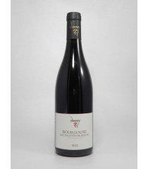 ジャン・イヴ・ドゥヴヴェイ ブルゴーニュ オート コート ド ボーヌ ルージュ[2013]赤(750ml) Jean Yves DEVEVEY Bourgogne Hautes-Cotes de Beaune Rouge[2013]