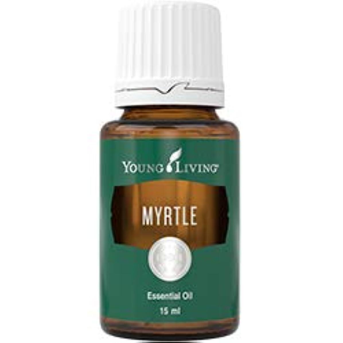 連帯情緒的ペースマートルエッセンシャルオイル ヤングリビングエッセンシャルオイルマレーシア15ml Myrtle Essential Oil 15ml by Young Living Essential Oil Malaysia