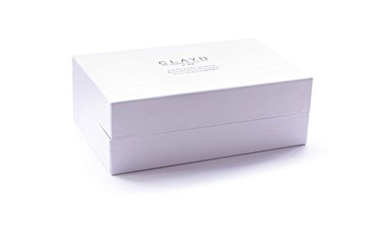 真実に混乱コンクリートCLAYD for Bath(クレイドフォーバス)MONTH BOX(31袋入)