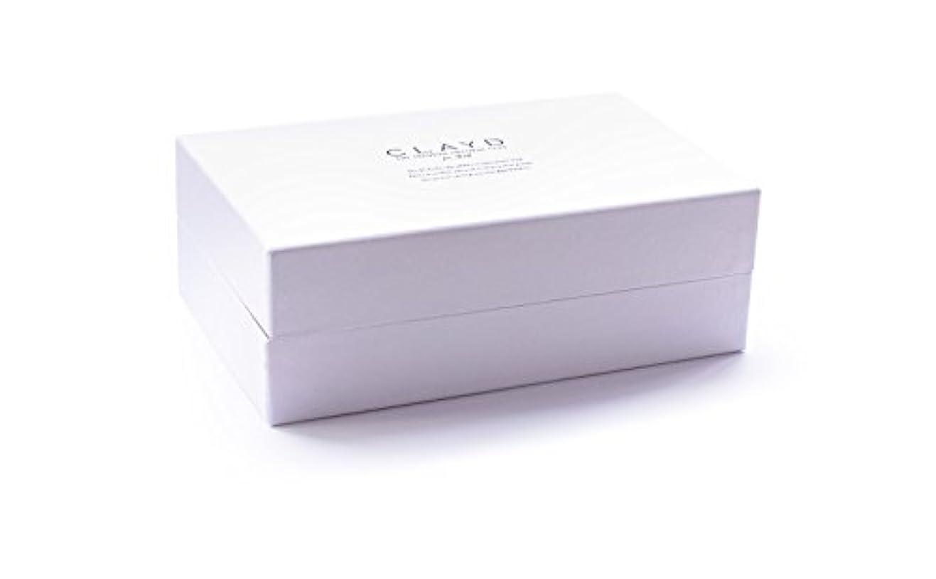 リーフレット最大限軽量CLAYD for Bath(クレイドフォーバス)MONTH BOX(31袋入)