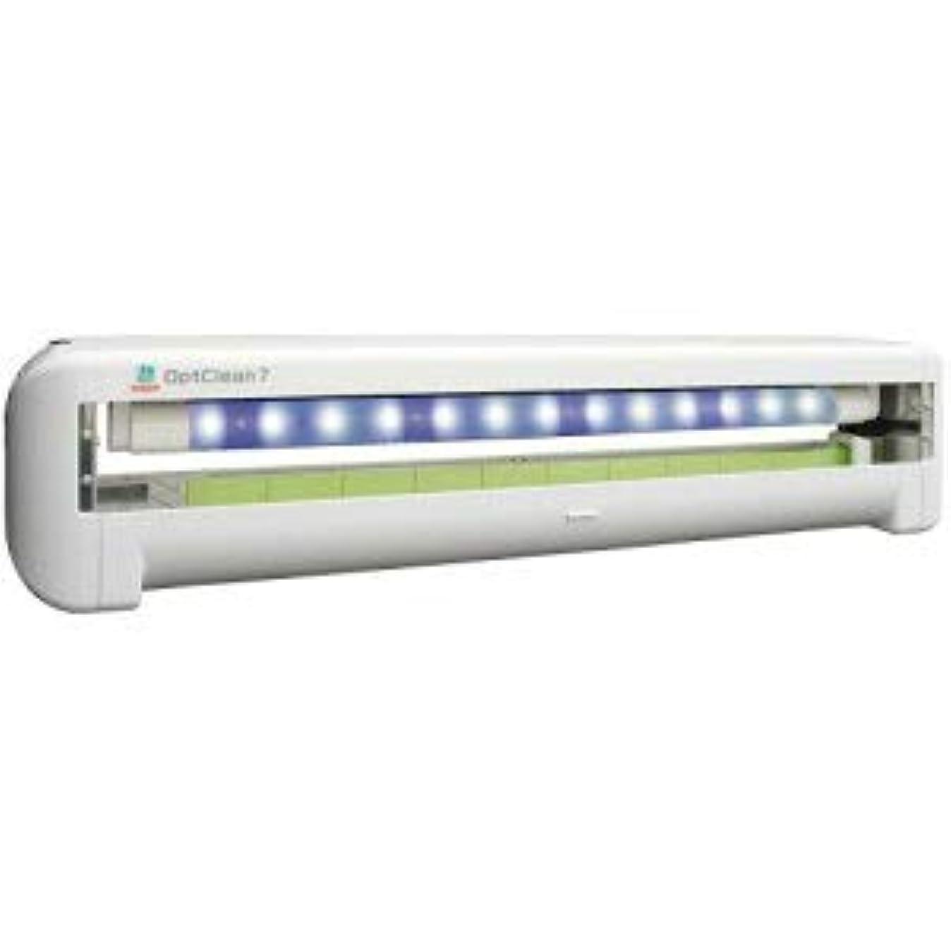 イカリ消毒 LEDオプトクリン7 壁掛け式 1台