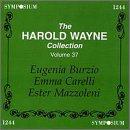Harold Wayne Collection 37