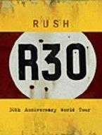 R30 30TH アニヴァーサリー・ワールド・ツアー [DVD]