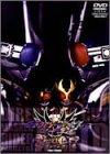 仮面ライダーアギト PROJECT G4 ディレクターズ・カット版 [DVD]