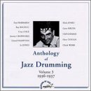 Anthology of Jazz Drumming / V