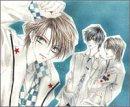 Chara CD Collection「タイムラグ」 / ドラマCD