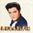 Mega Elvis - The Essential Collection by ELVIS PRESLEY (1995-08-16)