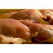 鶏モモ肉 鶏肉業務用サイズ 2kgパック 【販売元:The Meat Guy(ザ・ミートガイ)】