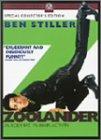 ズーランダー [DVD] 画像