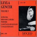 Leyla Gencer 3 (1958-1959)