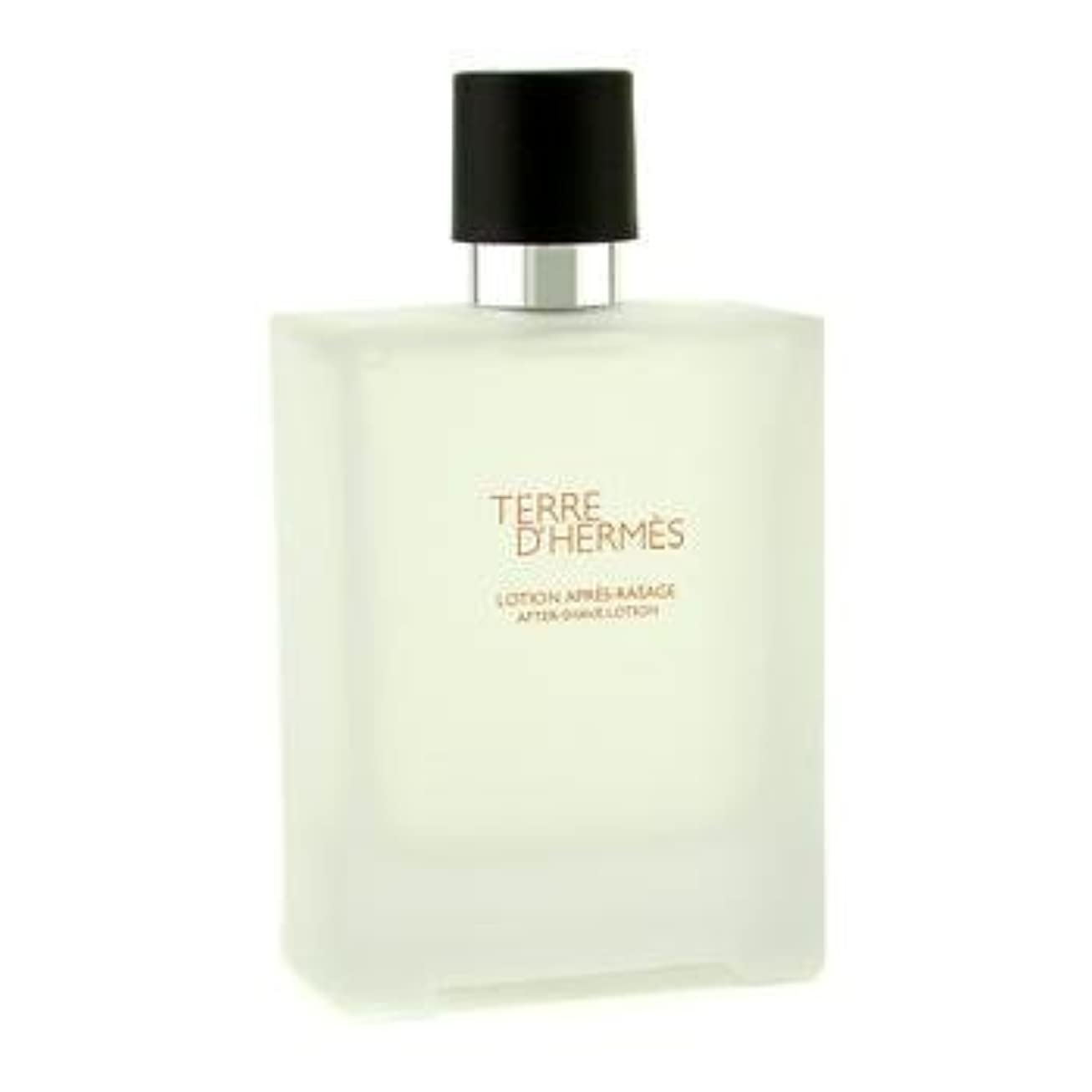 だらしない北東ミネラルHermes Terre D'Hermes After Shave Lotion - 100ml/3.3oz by Hermes [並行輸入品]