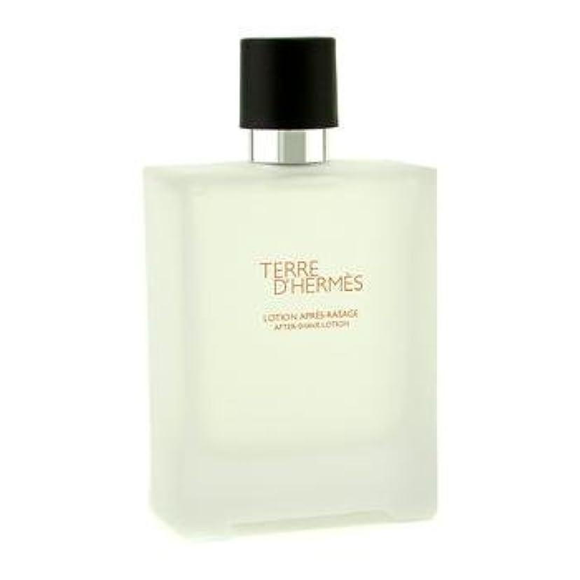 衣装ストッキング鑑定Hermes Terre D'Hermes After Shave Lotion - 100ml/3.3oz by Hermes [並行輸入品]