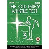 THE OLD GREY WHISTLE TEST VOLUME 3 [DVD]