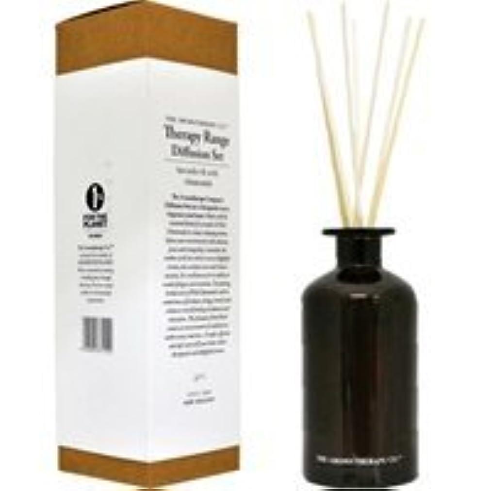サンプル法令毒性Therapy Range セラピーレンジ メディシンボトル ディフュージョンスティック 250ml マヌカ&ワイルドカモマイル Lavender Manuka&Wild Chamomile アロマセラピーカンパニー